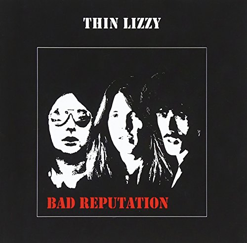 Thin Lizzy: Bad Reputation (Expanded Edition) (Audio CD (Expanded Edition))
