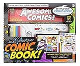 horizon group usa inc - Horizon Group USA Make Your Own Comic Book
