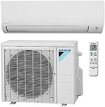 Daikin FTK12NMVJU/RK12NMVJU 19 Series 12000 BTU Class Cooling Only 19 SEER Single Zone System