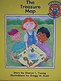 The treasure map (Harry's math books)