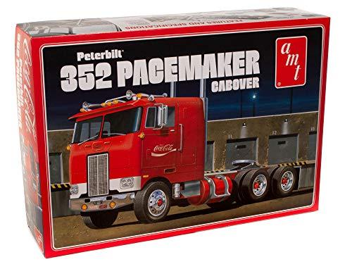 AMT Peterbuilt 352 Pacemaker Cabover (Coca Cola)...