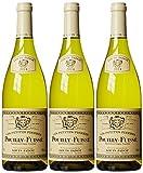 Louis Jadot Pouilly-Fuisse Les Petites Pierres Burgundy 2014