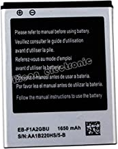 1650mAh Battery EB-F1A2GBU for Samsung Galaxy S2 I9100 I9108 I9103 I9050 I9105P