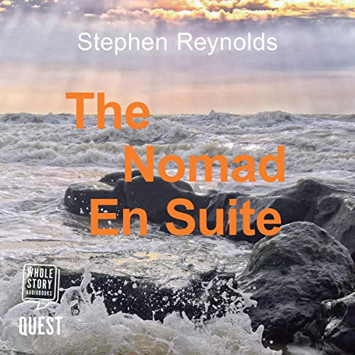 The Nomad En Suite audiobook cover art