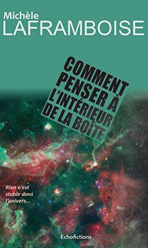 Comment penser à l'intérieur de la boîte (French Edition)