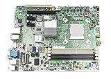 HP Compaq 6005 Pro - Placa Base (zócalo AM3, HP 531966-001)