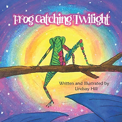 Frog Catching Twilight (Twilight Expedition)
