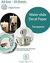 Best transfer paper for glass Reviews