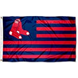 WinCraft Boston Red Sox Nation Flag 3x5 Banner