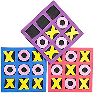 children's tic tac toe