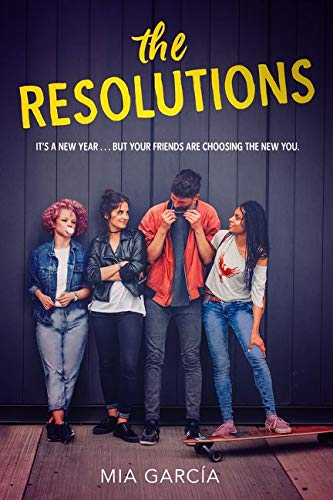 Image of The Resolutions