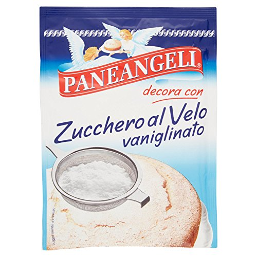 Paneangeli Zucchero a Velo Vaniglinato, 125g