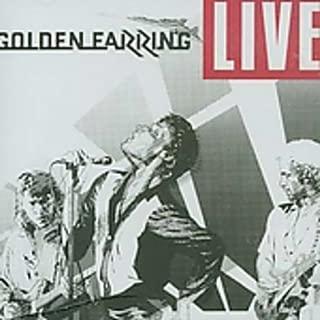 golden earring live album
