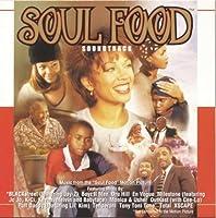 Soul Food by Original Soundtrack (2009-08-04)