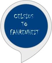 Convert Celsius to Fahrenheit
