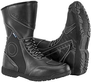 Firstgear Black Sz 9 Kili Hi Waterproof Boots