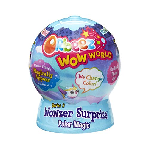 "multi-colore Orbeez 47425/"" Wowzer sorpresa Animali Domestici Craft Kit"