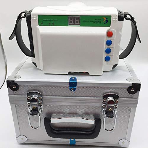 NSKI Portable Cordless X-R-A-Y Unit Equipment BLX-9 Digital High Frequency Imaging Machine