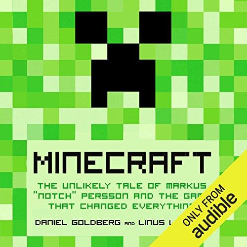 Minecraft Titelbild