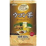 オリヒロ 徳用ウコン茶 60包