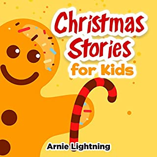Christmas Stories for Kids and Family! cover art