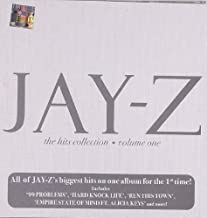 Vol. 1-Hits Collection by Jay-Z