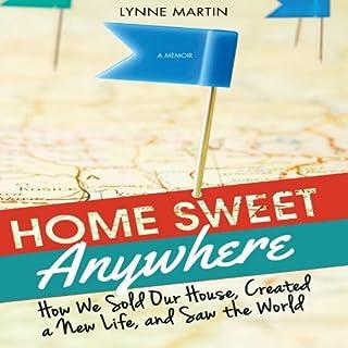 Home Sweet Anywhere cover art