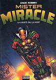 Mister Miracle - La liberté ou la mort