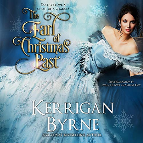Page de couverture de The Earl of Christmas Past