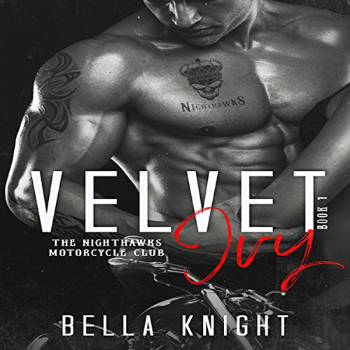 Velvet Ivy  By  cover art