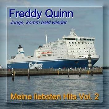 Meine Liebsten Hits - My Most Favourite Songs Vol. 2 - Junge Komm Bald Wieder