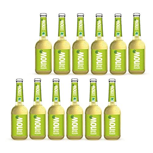 Now Apfel Rosmarin Bio Limonade by Lammsbräu, 12 Flaschen
