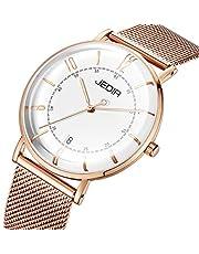 【5/3まで】 JEDIR 腕時計 お買い得セール