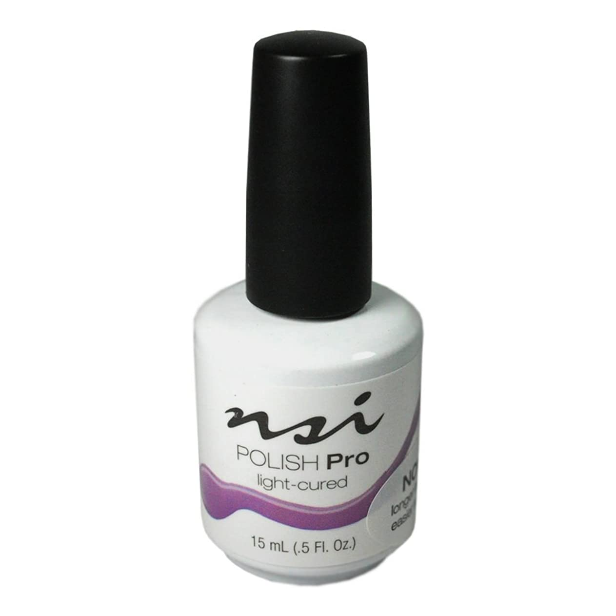 眼アルカイック追放NSI Polish Pro Gel Polish - You Look Grape! - 0.5oz / 15ml