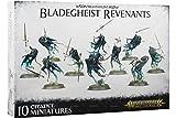 Warhammer AoS - Nighthaunt Bladegheist Revenants