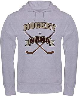 CafePress Hockey Nana Sweatshirt Sweatshirt