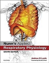 Best nunn's applied respiratory physiology Reviews