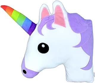 Monqiqi Unicorn Throw Pillow, 14