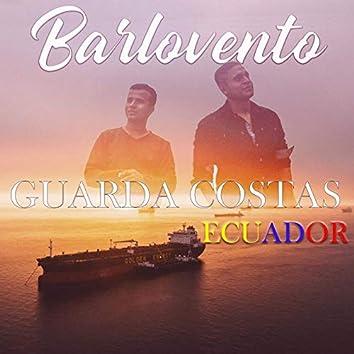 Guardacostas Ecuador