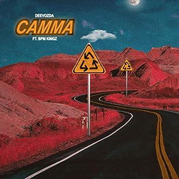 Camma (feat. Bpm Kingz)
