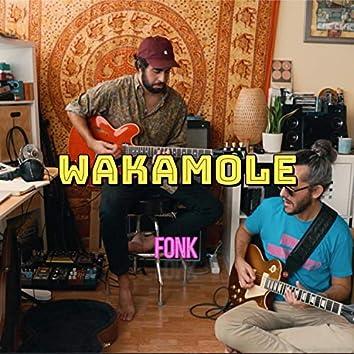 Wakamole Fonk