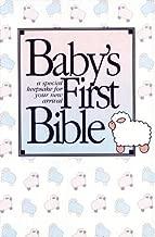 Best my first bible kjv Reviews