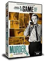 A Game of Murder [DVD]