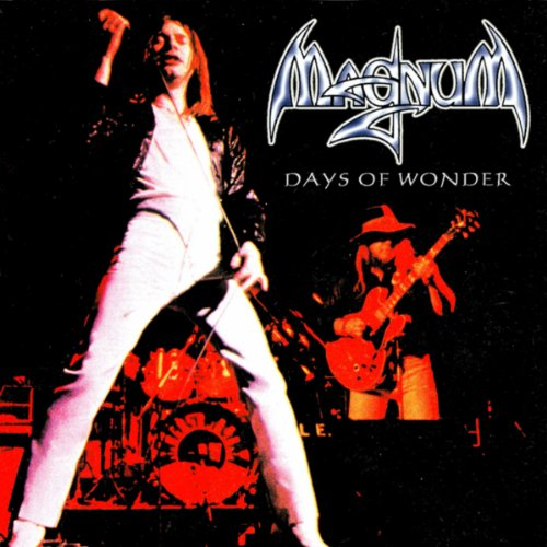 Days of Wonder - Live 1976