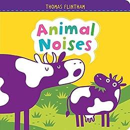 Animal Noises by [Thomas Flintham]