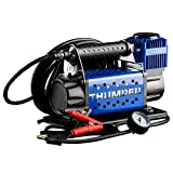 Kings Thumper MKIII Portable Air Compressor 160L/min 4x4 Offroad Tyre Inflator
