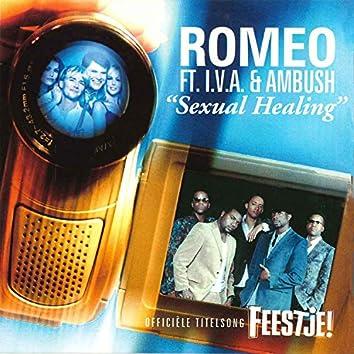 Sexual Healing (feat. I.V.A. & Ambush)