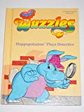 Hoppopotamus Plays Detective: Collector Series Book #5