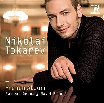 French Album