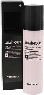TONYMOLY Luminous Pure Aura CC Cream SPF30/PA++